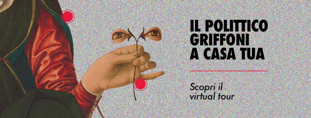 Tour virtuale Il polittico Griffoni